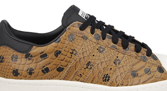 BUTY DAMSKIE SNEAKERSY ADIDAS ORIGINALS SUPERSTAR 80s S81325