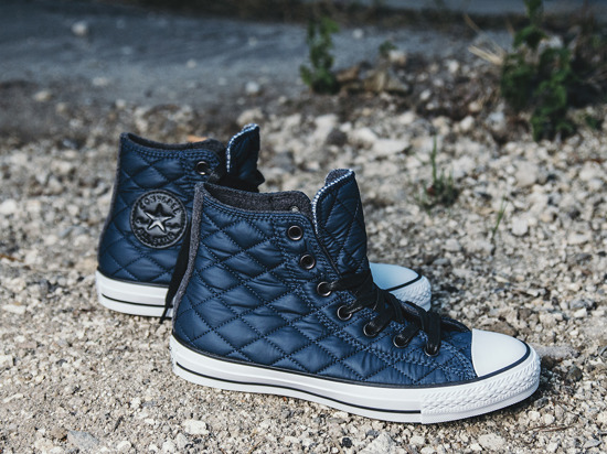 BUTY DAMSKIE SNEAKERSY CONVERSE CHUCK TAYLOR ALL STAR OCIEPLONE NYLON 149453C