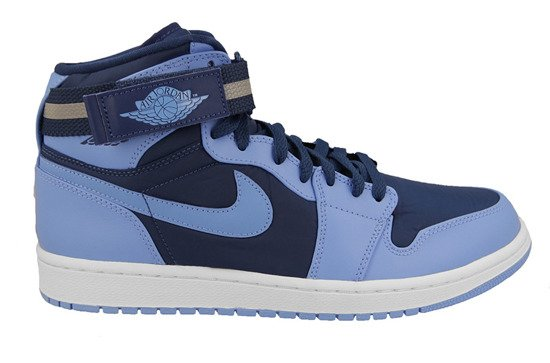 "Buty Air Jordan 1 High Starp ""French Blue"" 342132 407"