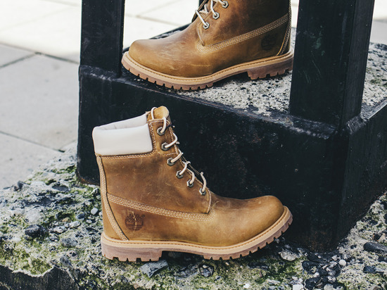 Buty damskie Timberland Classic Premium 6-IN 8229A