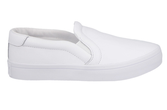 Buty damskie sneakersy Adidas Originals CourtVantage Slip On S75166