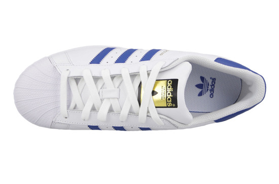 Buty damskie sneakersy Adidas Originals Superstar Foundation S74944