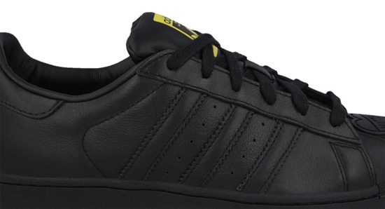 Buty damskie sneakersy Adidas Originals Superstar Pharrell Supershell S83345