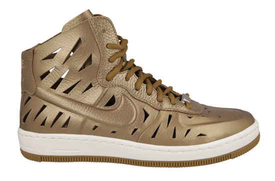 Buty damskie sneakersy Air Force 1 Ultra Force Mid Joli Pack 725075 900