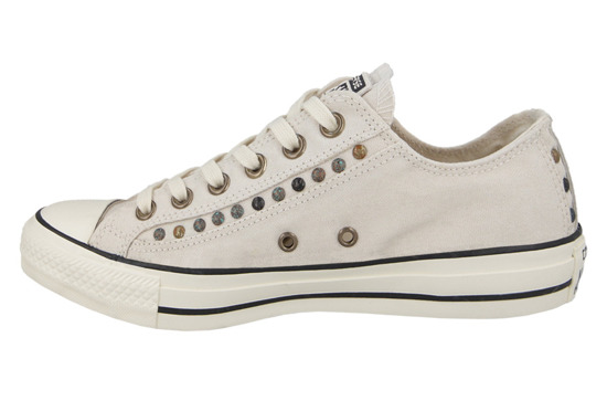 Buty damskie sneakersy Converse Chuck All Star Eyebrow Cut Out OX 551570C