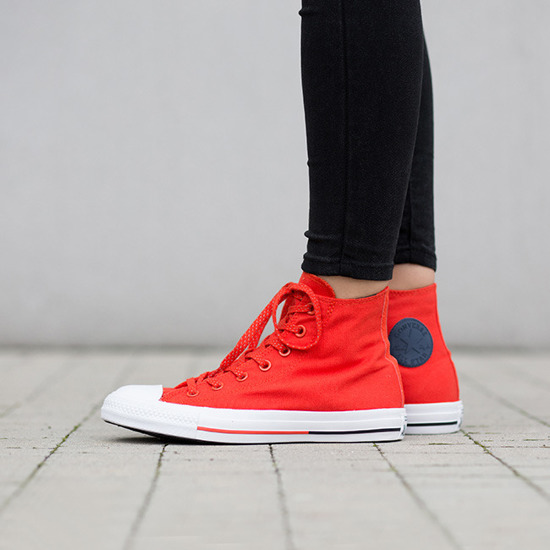 Buty damskie sneakersy Converse Chuck Taylor All Star 153794C