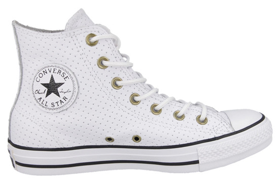 Buty damskie sneakersy Converse Chuck Taylor All Star Hi 151249C