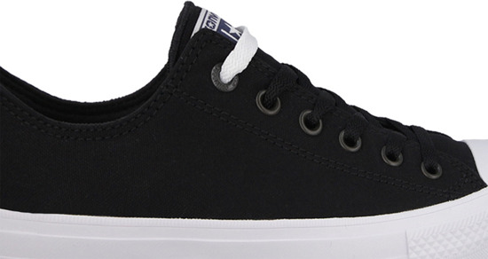 Buty damskie sneakersy Converse Chuck Taylor All Star II OX 150149C