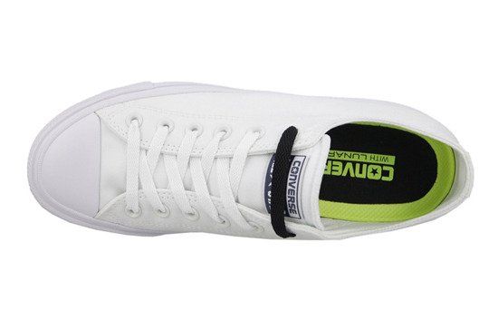 Buty damskie sneakersy Converse Chuck Taylor All Star II OX 150154C