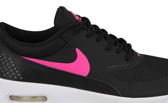 Buty damskie sneakersy Nike Air Max Thea (GS) 814444 001