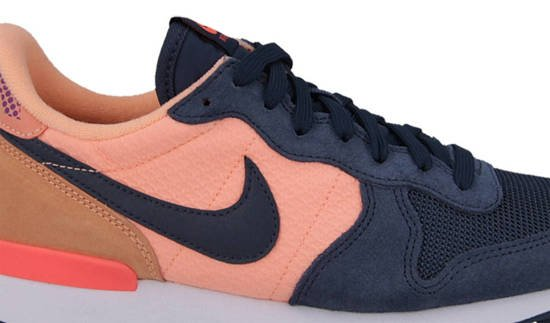 Buty damskie sneakersy Nike Internationalist Print 807412 800