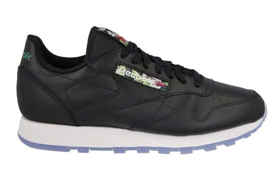 Buty damskie sneakersy Reebok Classic Leather SF V67859