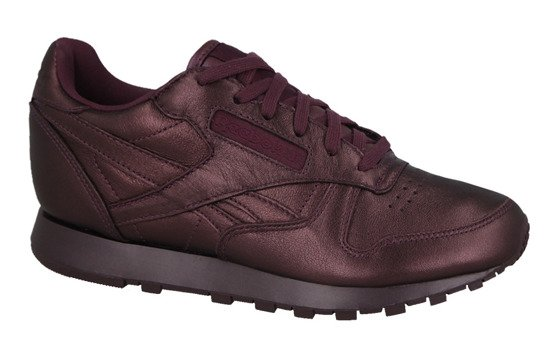 Buty damskie sneakersy Reebok Classic Leather x Face Stockholm Fashion BD1491