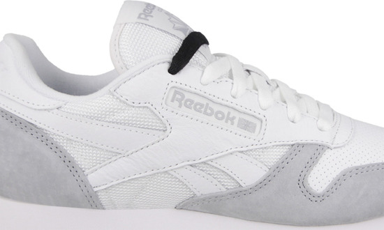 "Buty damskie sneakersy Reebok Classic Leather x Kendrick Lamar SPP ""Perfect Split Pack"" AR2615"
