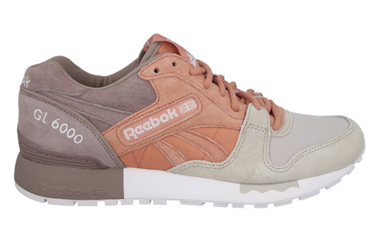 Buty damskie sneakersy Reebok GL 6000 Summer In New England V69397