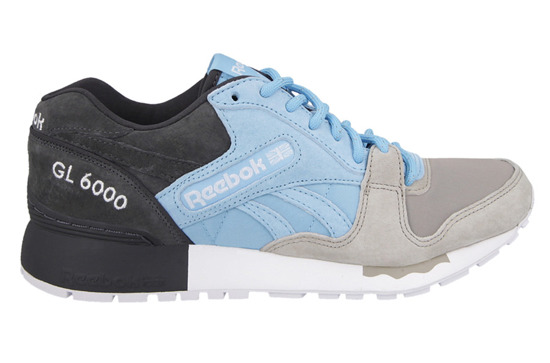 Buty damskie sneakersy Reebok Gl 6000 Summer In New England V69395