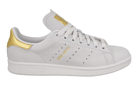 Buty damskie sneakersy adidas Originals Stan Smith 24K S80506