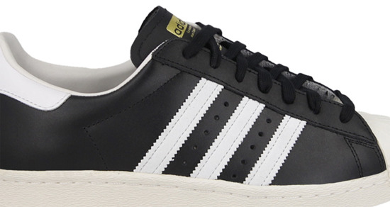 Buty damskie sneakersy adidas Originals Superstar 80'S G61069