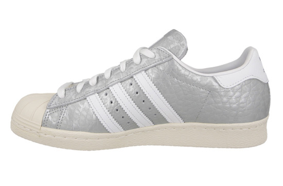 Buty damskie sneakersy adidas Originals Superstar 80s S76415