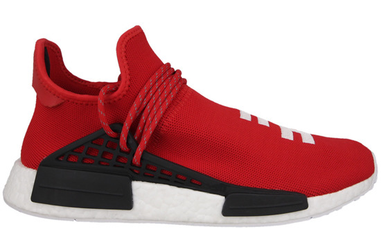 "Buty damskie sneakersy adidas Originals x Pharrell Williams ""Human Race"" NMD BB0616"