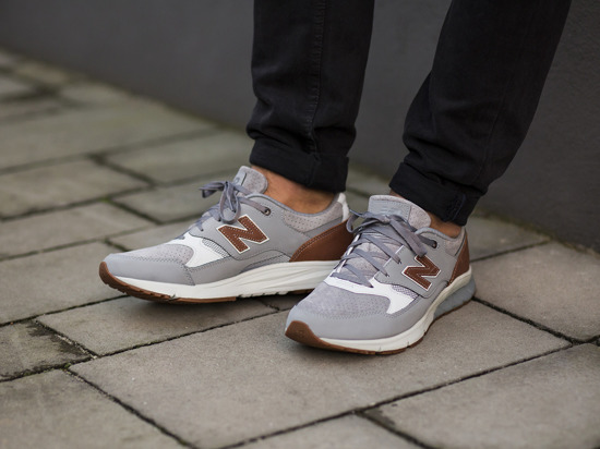 "Buty męskie sneakersy New Balance ""Vazee Leather Pack"" MVL530RG"