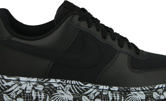 "Buty męskie sneakersy Nike Air Force 1 Low ""Floral Pack"" 820266 007"