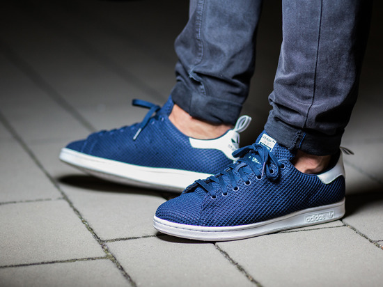 Buty męskie sneakersy adidas Originals Stan Smith CK S80045