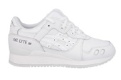 BUTY ASICS GEL-LYTE III BLACK WHITE PACK H534L 0101