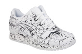 BUTY ASICS GEL LYTE III MARBLE PACK H627L 0101