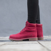 Buty damskie Timberland 6-IN Premium Waterproof Boot A13HV