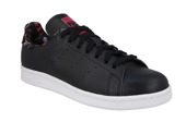 "Buty damskie sneakersy Adidas Originals Stan Smith ""Flower Pack"" S77348"