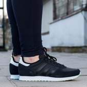 Buty damskie sneakersy Adidas Originals ZX Racer S74982
