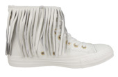 Buty damskie sneakersy Converse Chuck Taylor All Star Fringe 551643C