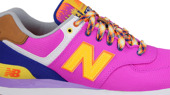 "Buty damskie sneakersy New Balance ""Expedition Pack"" WL574EXB"