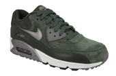 Buty damskie sneakersy Nike Air Max 90 Leather 768887 301