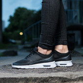 Buty damskie sneakersy Nike Air Max Thea Txt 819639 004
