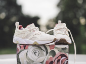 Buty damskie sneakersy Puma Blaze Of Glory x Careaux x Whisper 362317 01