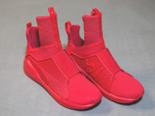 "Buty damskie sneakersy Puma The Trainer X Fenty by Rihanna ""Red Alert"" 189193 03"
