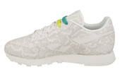 Buty damskie sneakersy Reebok Classic Leather Snake Pack AR1570
