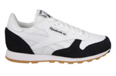 "Buty damskie sneakersy Reebok Classic Leather x Kendrick Lamar SPP ""Perfect Split Pack"" AR2541"