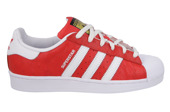 Buty damskie sneakersy adidas Originals Superstar Animal S75158
