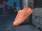 "Buty damskie sneakersy adidas Originals adicolor Superstar ''So Bright Pack"" S80330"