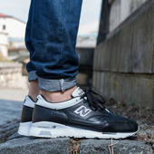 "Buty męskie sneakersy New Balance Made In UK ""Football Pack"" M1500FB"