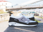 Buty męskie sneakersy New Balance Made In UK M1500KG