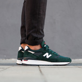 "Buty męskie sneakersy New Balance Made in USA ""Age of Exploration"" Pack M998CHI"