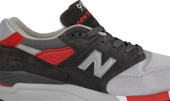 "Buty męskie sneakersy New Balance Made in USA ""Age of Exploration"" Pack M998CPL"