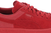 Buty męskie sneakersy Puma Suede Classic Casual Emboss 361372 03