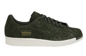 Buty męskie sneakersy adidas Originals Superstar 80s Clean S82509