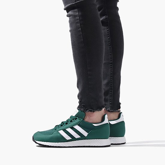 Buty damskie sneakersy adidas Originals Forest Grove CG6797
