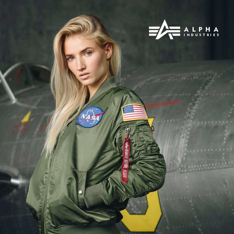 Alpha Industries Clothes